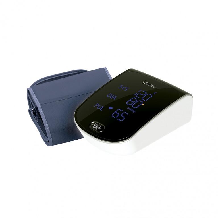Tensiómetro digital BLUETOOTH. BP700i