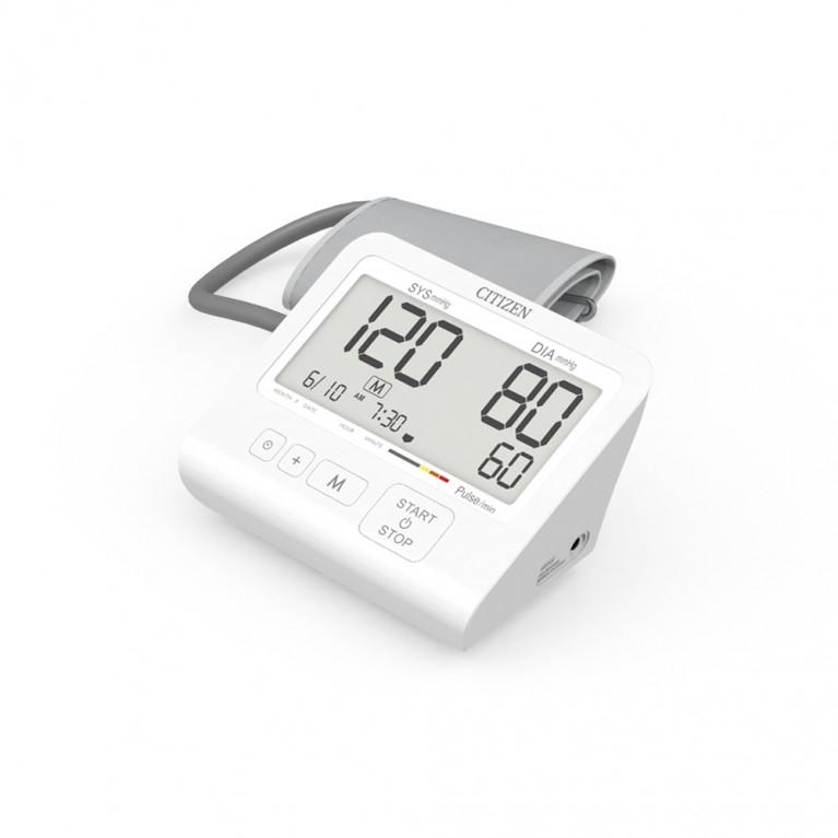 Tensiómetro digital para escritorio Citizen. CHU503
