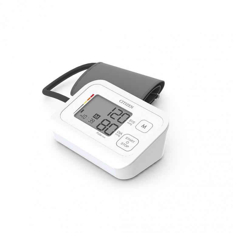 Tensiómetro digital de brazo Citizen (manga XL). CHU305
