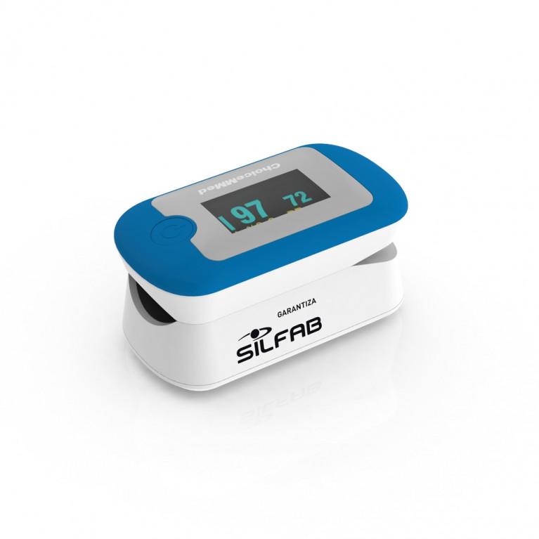 Oxímetro de Pulso STANDARD. MD300CN330