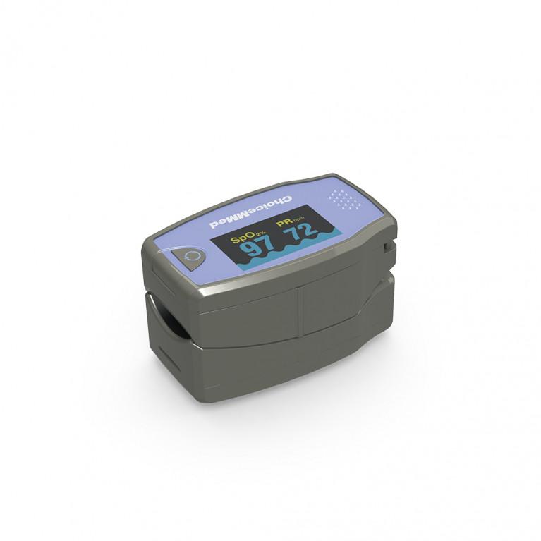 Oxímetro de pulso Pediátrico. MD300-CP