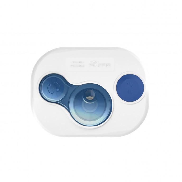 Nebulizador Ultrasónico Nuovo Piccolo + N61
