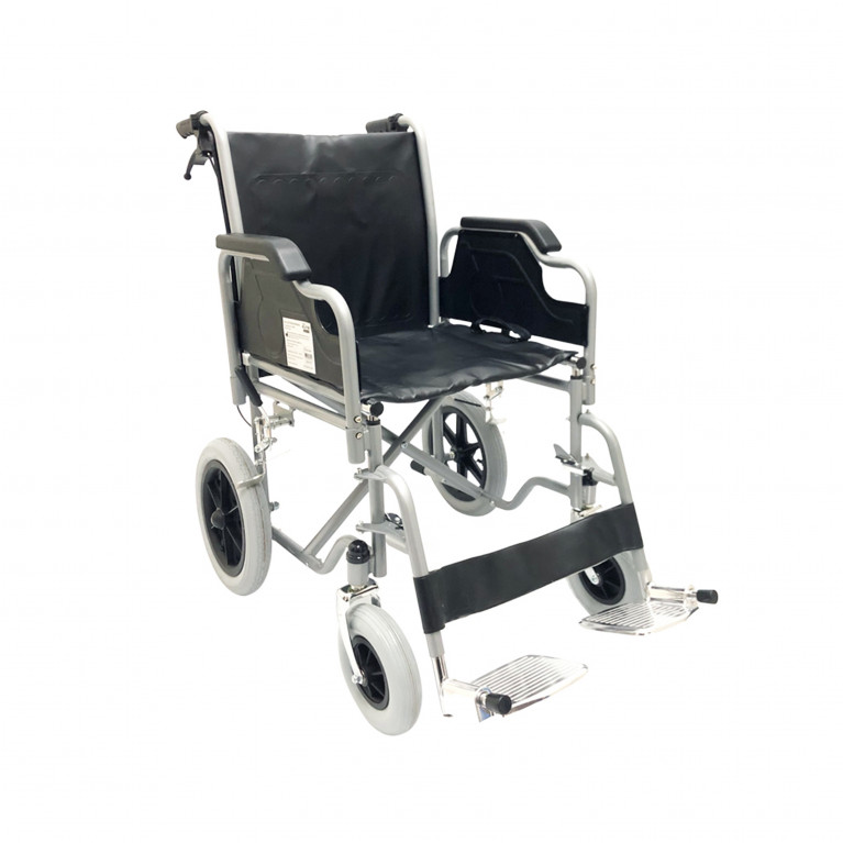Silla de ruedas apta escritorio S3114/46